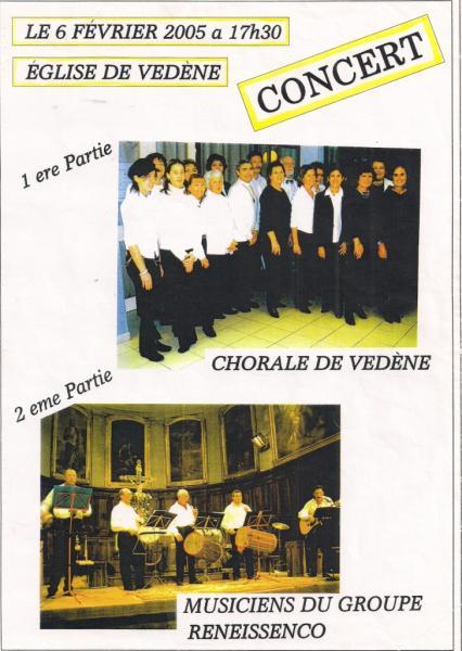 Vindalium en 2005