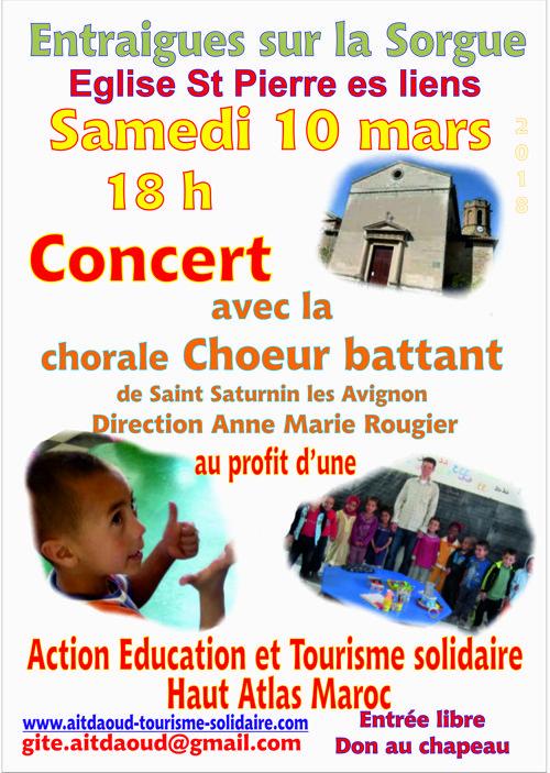 Concert du 10 marssite 1