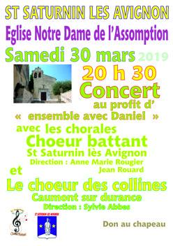 Concert30mars st saturninsite